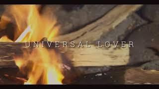 Universal Love - Fantuzzi