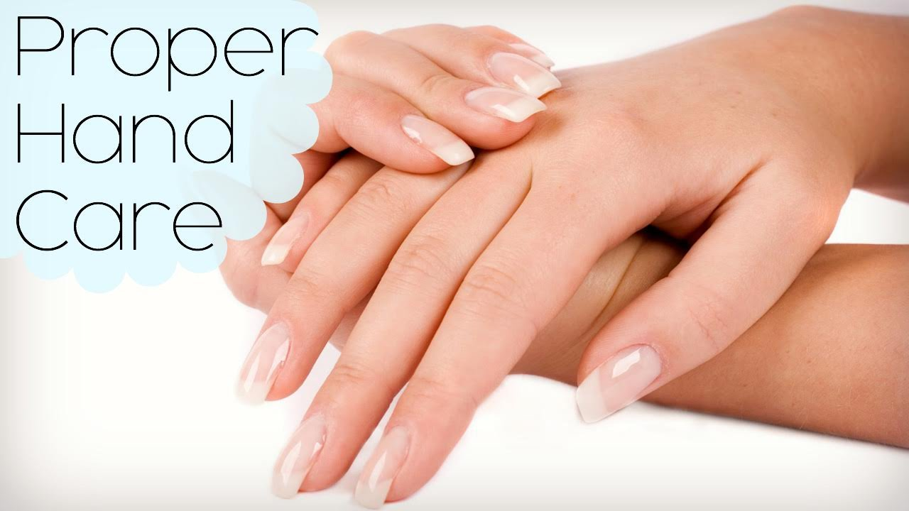 How To Get Younger Looking Hands Instantly Anti Aging Treatment