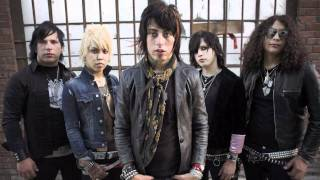 Escape The Fate   The Final Blow (LYRICS)+Download