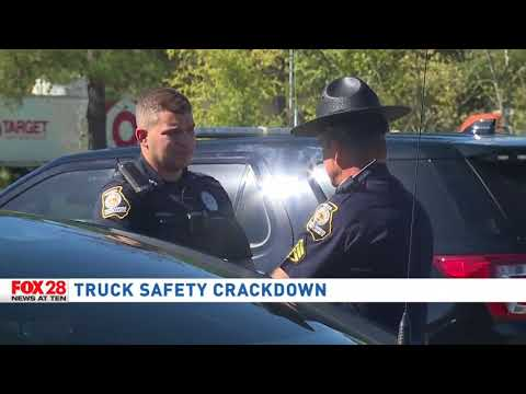 Georgia Department of Public Safety cracking down on unsafe driving