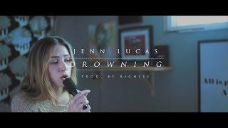 Drowning - Banks (Jenn Lucas / Richlee Cover)