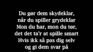 "Natasja - Fi Er Min "" lyrics ""  ~~ natasja  - dansk sang"