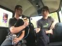 Capture de la vidéo The Black Seeds Off-Guard Interview At Lovebox