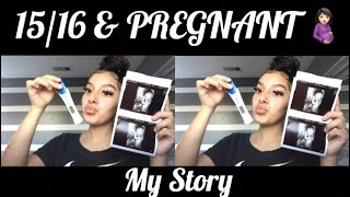 Download 15/16 & PREGNANT🤩 | MY STORY | Mp3 and Videos