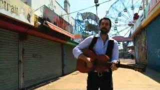 Gerald De Palmas Dans Une Larme (clip)