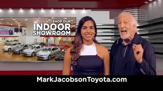 2018 U003d Year Of YES At Mark Jacobson Toyota Preowned Toyota Certified Center!