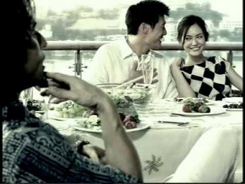 One Central Macau Residence TV Commercial [Eng, 60s]