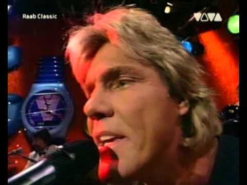Dieter Bohlen   Midnight Lady VIVA Live 25 10 1995