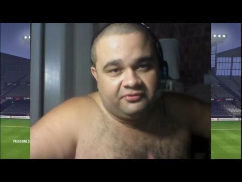 LIVE DE 12 HORAS COMEMORANDO OS 1000 INSCRITOS!-FIFA 18