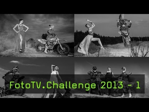 FotoTV.Challenge 2013 - Profoto Fashion-Challenge