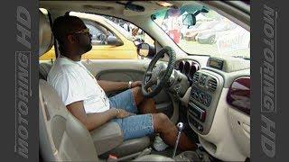 Motoring TV 2003 Episode 9