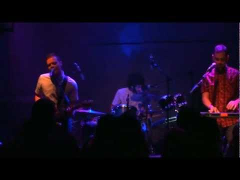 Mary's Flower Superhead - Touch to a Blast (live @ Six D.O.G.S)