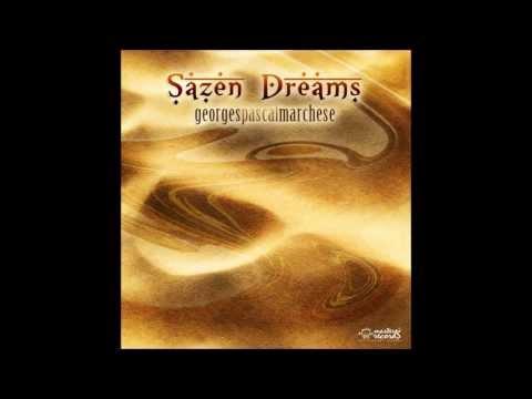 "Ethnic Electronic Middle East Music : ""Sazen Dreams"" OST"