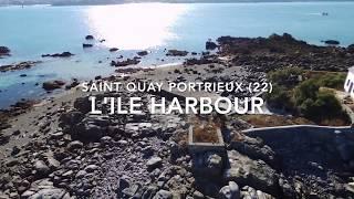 L'ile Harbour (SAINT-QUAY PORTRIEUX - Côtes D'Armor)