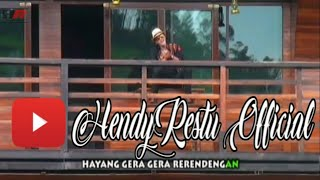 HENDY RESTU - SAYANG