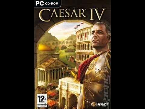 Caesar IV - Tutorial/Let's Play - Episode 8 - Caralis!!