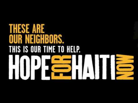 Beyoncé Halo (Hope for Haiti Now) [HQ Audio]