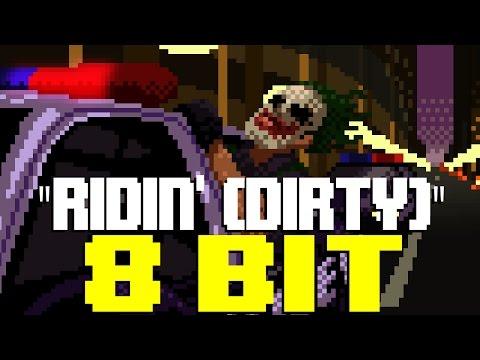 Ridin' (Dirty) [8 Bit Tribute to Chamillionaire feat. Crayzie Bone] - 8 Bit Universe