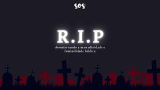 SOS | R.I.P | Rev. Amauri Oliveira