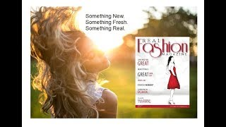 Real Fashion Magazine