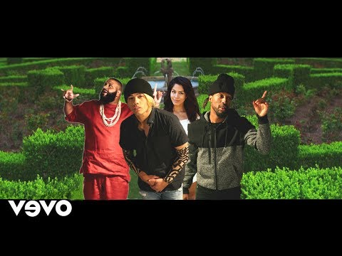 I'm The One (PARODY) Ft. Justen Bieber & Future