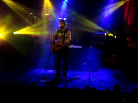 Pete Murray Oppertunity & Saving Grace in Paradiso.MPG