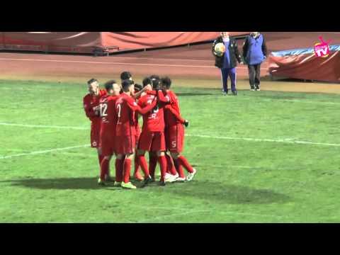 Football Championnat PHR O. Valence vs Bron