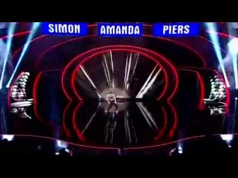 Tobias Mead - Britains Got Talent 2010 - 1st Semi Final