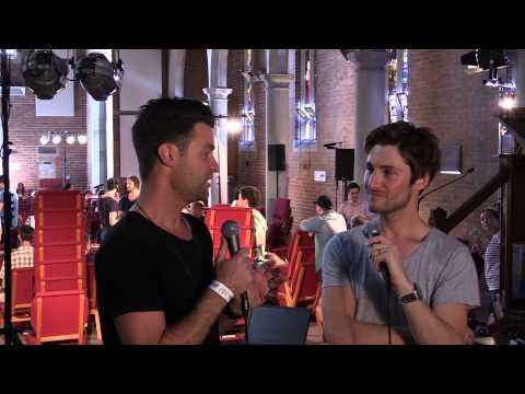 WCConfAU Interview - Ben Fielding