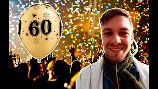 🎉 POWA PARTY | FOLFGE 60