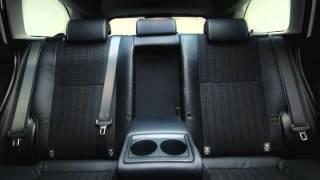 Toyota Auris Hybrid 2014 Review - Vicki Butler-Henderson