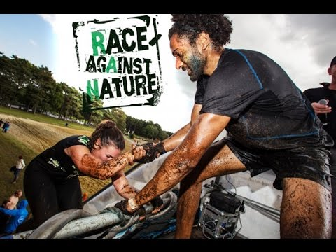 Race against nature 2016