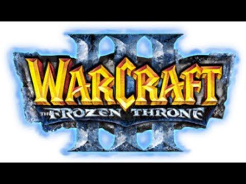 Warcraft 3, кампания Рексара #2