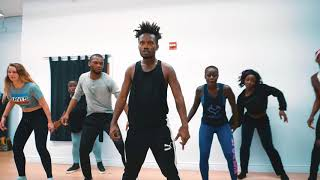 Lionel Vero Invictus - Rock Afro - Moris Beat ( Lionel Video dance)