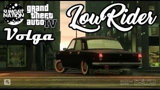GTA 4 / Gaz 24.10(Volga) / LowRider / (HD)(Sumgait Nation ------------------------- Grand Theft Auto 4 LowRider Car Gaz 24.10 ---------------- gta 4, gta 4 music d'intro, gta 4 d day, ctrc d gta 4, gta 4 parc ..., 2017-01-27T11:26:38.000Z)