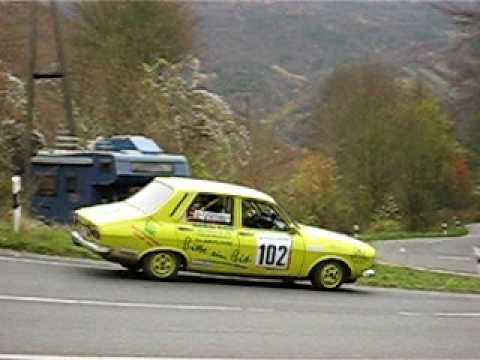 renault r12 rallye k ln ahrweiler 2009 youtube. Black Bedroom Furniture Sets. Home Design Ideas