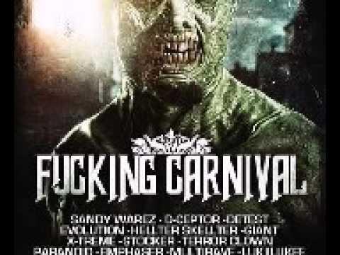 Emphaser @ Fucking Carnival 2016 Dreams Koblenz   08 02 2016