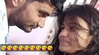 Rahul 【 Akhil 】 & Anjali 【 teena 】