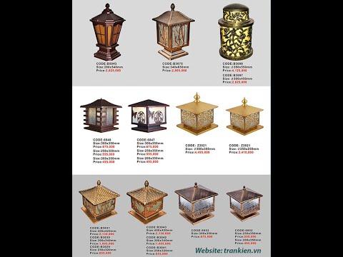 đèn trang trí nội thất giá rẻ