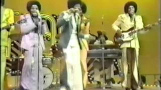Watch Jackson 5 Dont Say Goodbye Again video