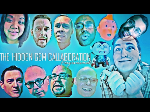 The Hidden Gem Collaboration (READ DESCRIPTION!)