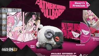Rozpakowanko Catherine: Full Body Heart's Desire Premium Edition