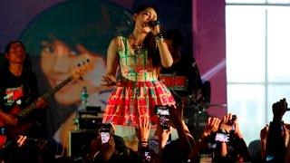 Download Lagu Layang Kangen (Versi Baru) - Via Vallen - Sera mp3