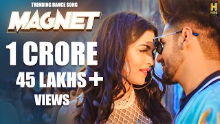 MAGNET Song | Karan Singh Arora Ft. Natasa Stankovic | Hero Music | Latest Punjabi Song