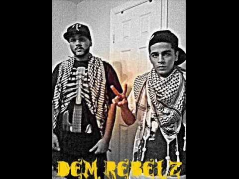 Dem Rebelz - Code of the Warrior (Prod. By M.O.S)