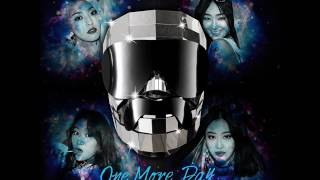 SISTAR (씨스타), Giorgio Moroder - One More Day [Instrumental]