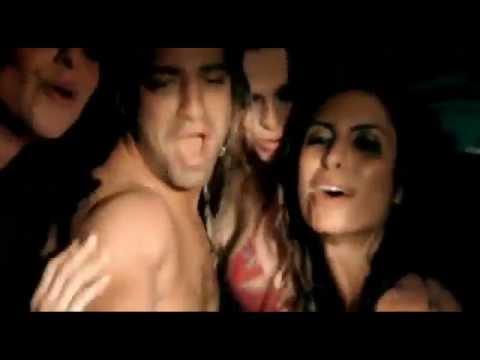 Ari Borovoy - Booming (Video Oficial)
