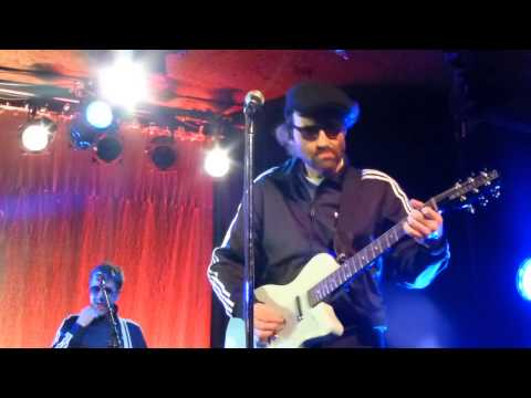Eels - My Beloved Monster's Beautiful Blues (Live 2/19/2013)