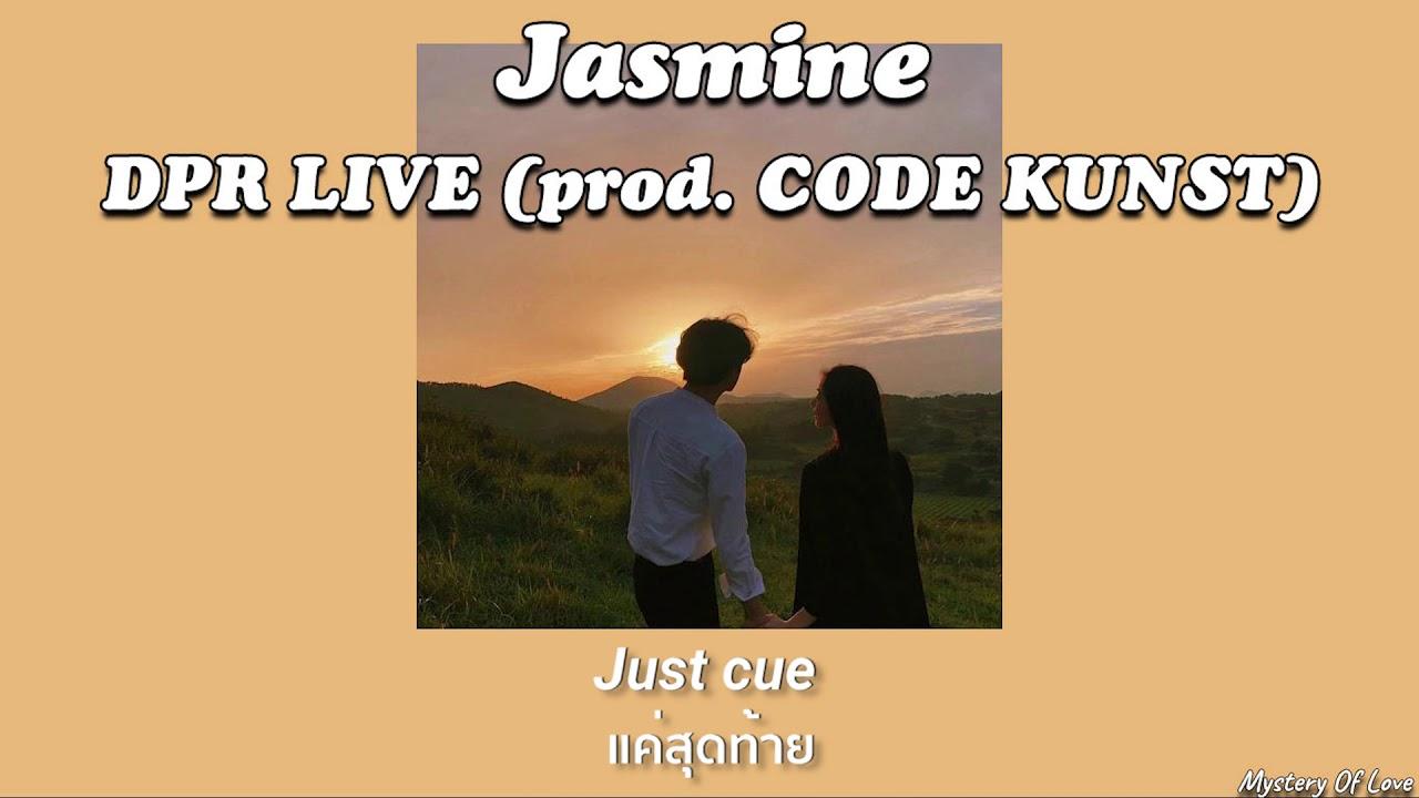 DPR LIVE - Jasmine (prod. CODE KUNST)  [THAISUB|แปลเพลง]