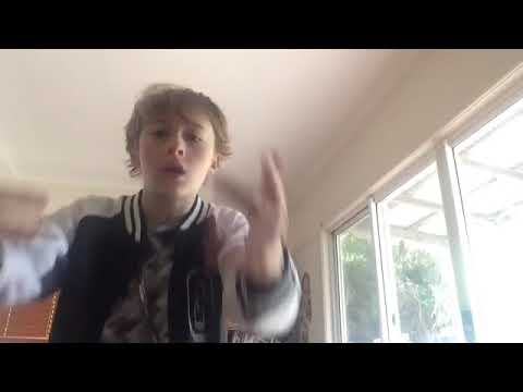 TJ SMITH -Kimmy Rabbis rap song
